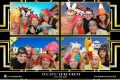 PUK New Year Party Photo Booth @ Parc y Scarlets